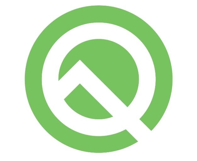 android q logo