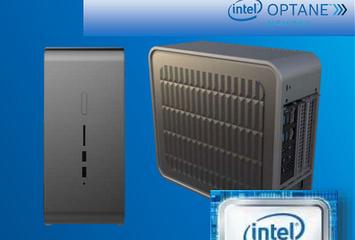 Intel Quartz Canyon NUC