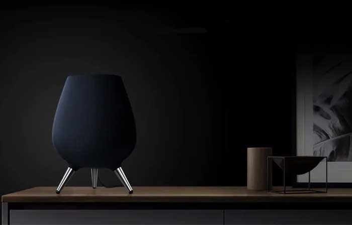 galaxy home speaker