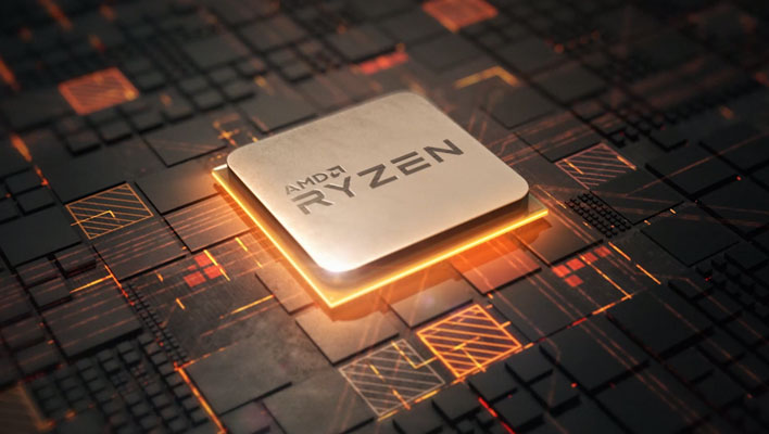 Relentless AMD Completes Zen 3 Design To Take On Intel In 2020, Zen