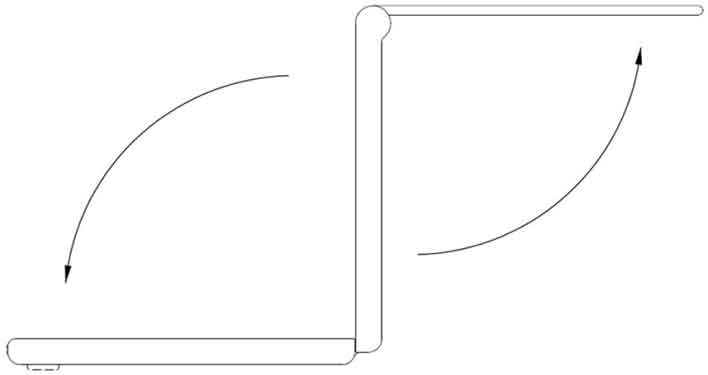 LG Patents Intriguing Z-Folding Smartphone Design With Two Display