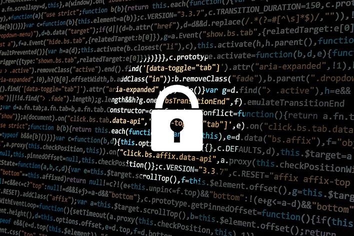 hacker encryption