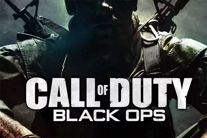 Call Of Duty: Black Ops Rumored For Gritty And Gruesome