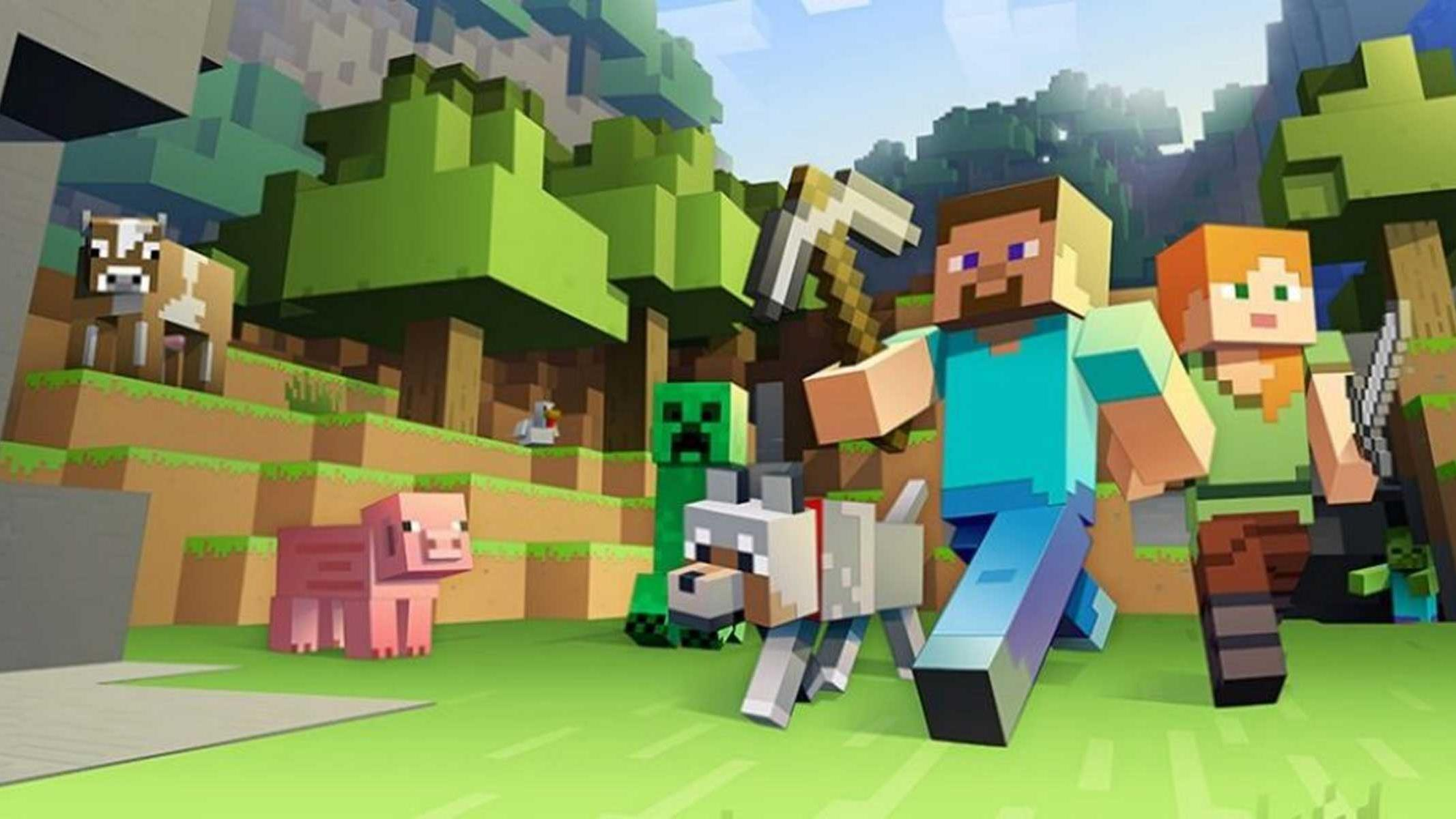 Minecraft Super Duper Graphics Pack Abruptly Canceled Due To