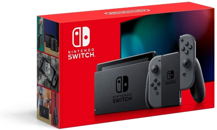 Upgrade To The Refreshed Nintendo Switch For $75 At GameStop