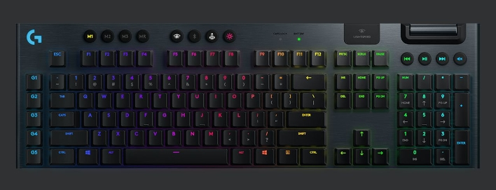 logi mechanical keyboards 4