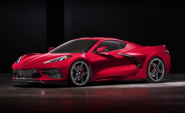 2020 Chevrolet Corvette Stingray 046