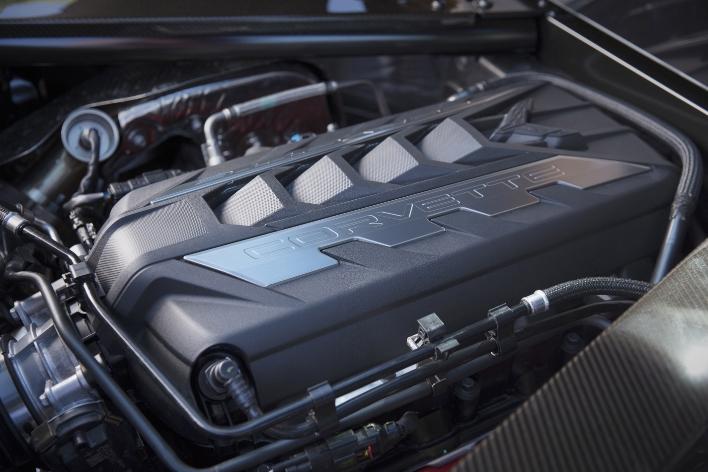 2020 Chevrolet Corvette Stingray 060