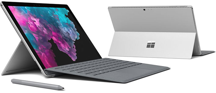 Surface Pro 6 And Surface Book 2 Are Throttling To 400MHz