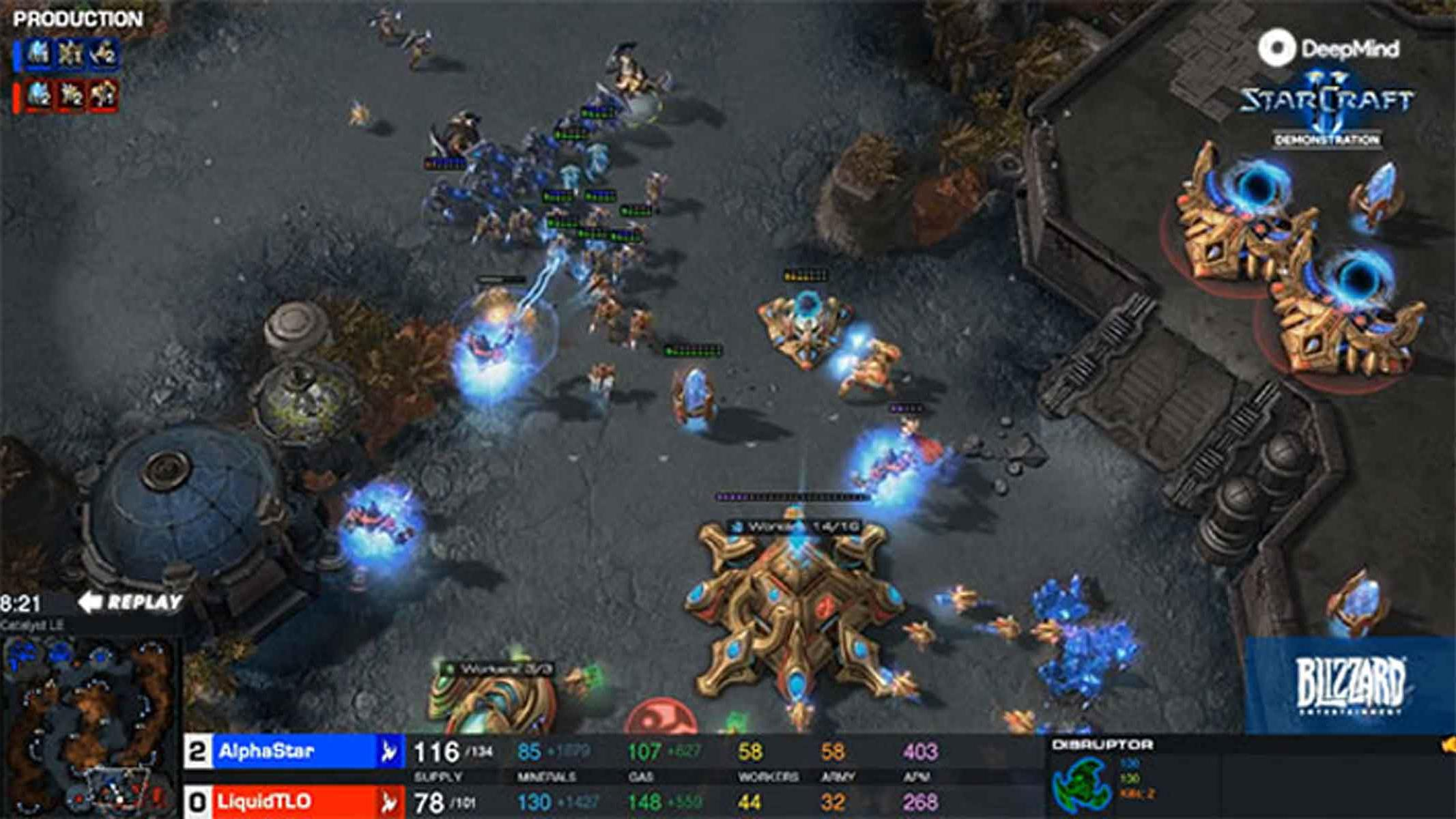 Here Are A Bunch Of Starcraft 2 Cheats For Single Player Domination Hothardware