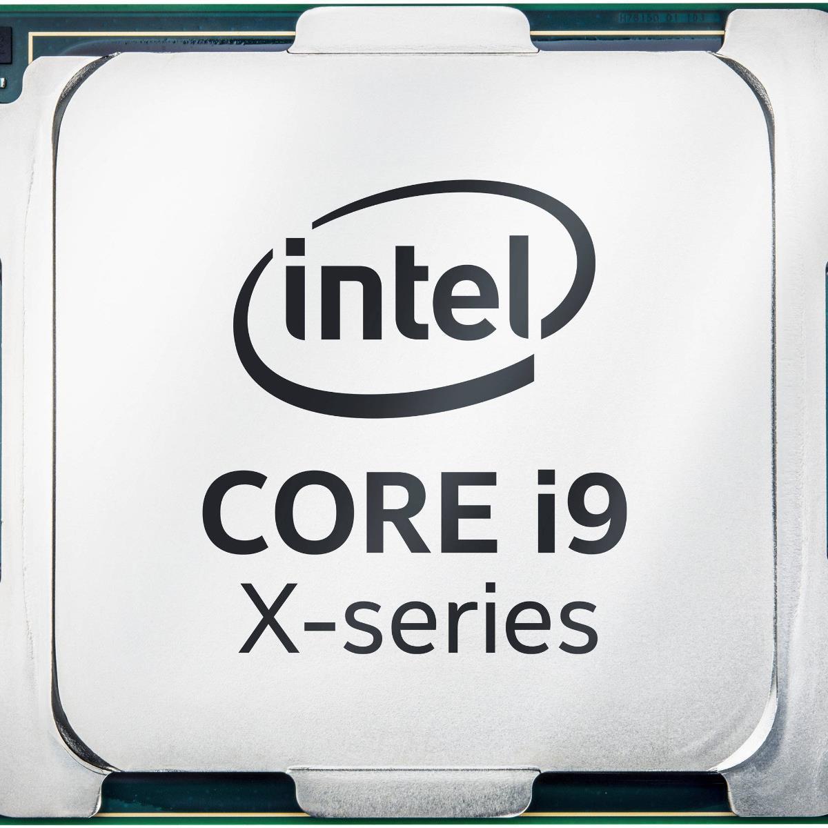 Intel Cascade Lake-X 18 And 10-Core Zen 2 Competitors Flex