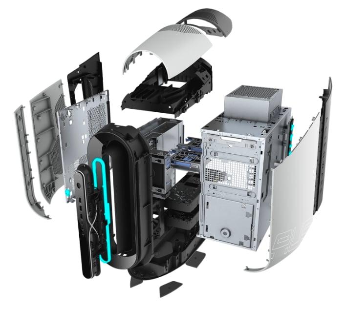 Alienware Aurora 5 2