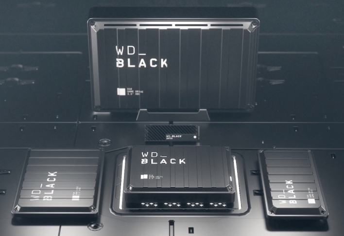 wd black game drive