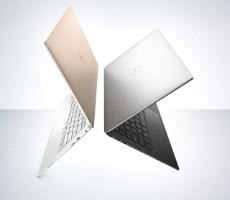Dell's Refreshed XPS 13 Laptop Gains Intel 10th Gen Hexa-Core Comet Lake Muscle
