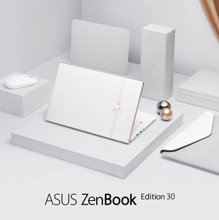 asus zenbook 13 edition 30 accessories display