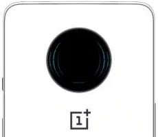 Alleged OnePlus 7T Leaks With HAL 9000 Style Rear Camera Pod