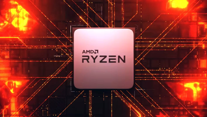 Retailer Reports AMD Ryzen 3000 Zen 2 CPUs Continue To