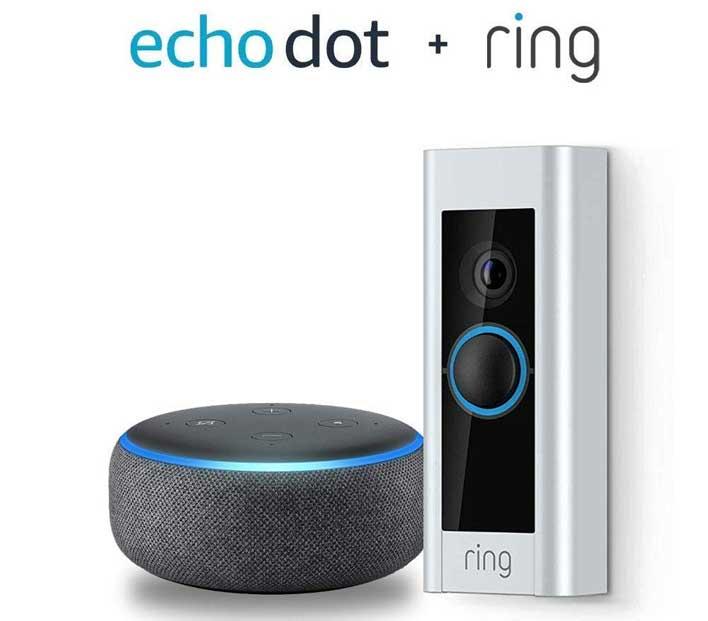 ring dot doorbell