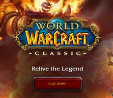World Of Warcraft Classic Nostalgia Explodes As First Player Hits Level 60 And Ragnaros Falls