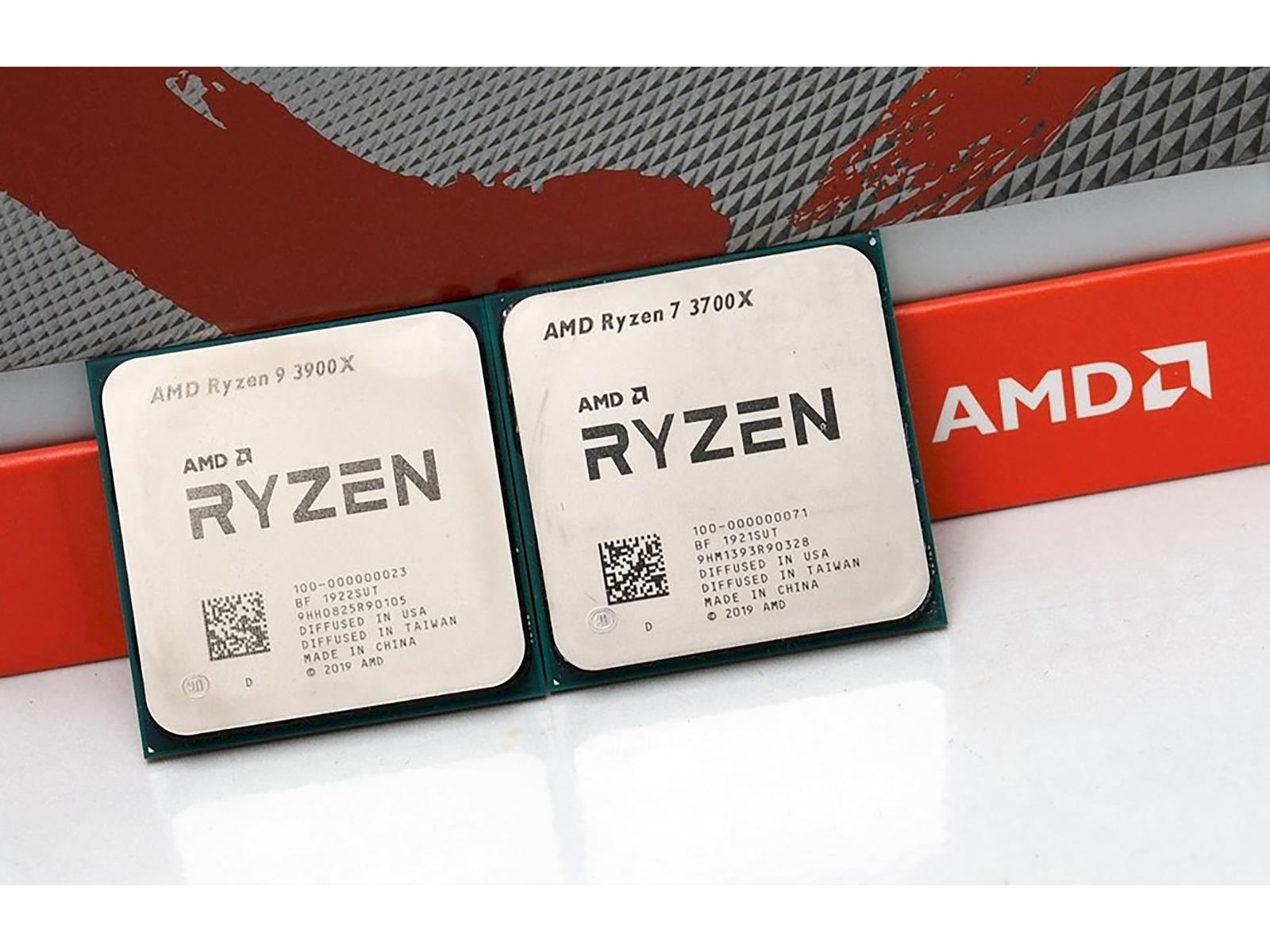 AMD Ryzen 3000 Zen 2 CPU Survey Suggests Many Chips Are Not