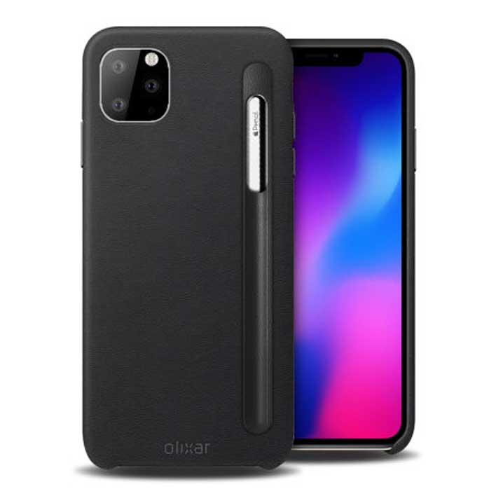 iphone 11 max pro case black