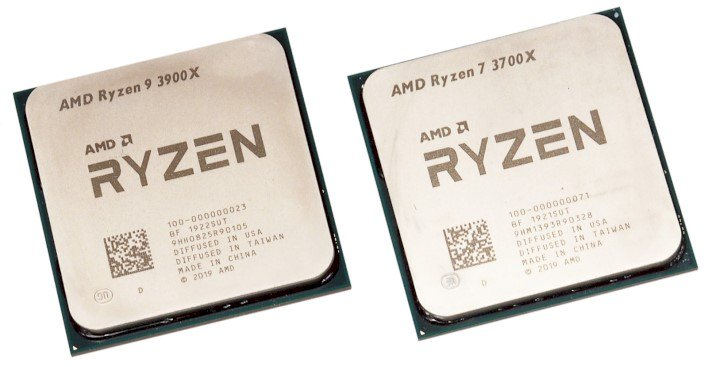 ryzen 3000 top