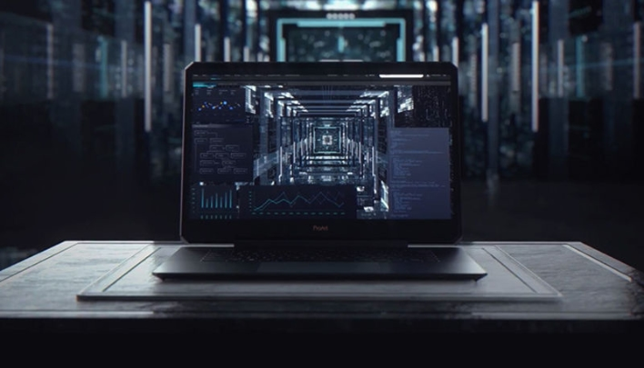 ASUS ProArt StudioBook One Delivers Serious Creator Muscle
