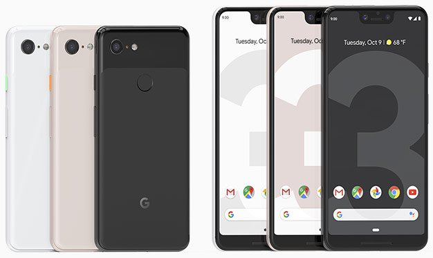 Get Google's Pixel 3 And Pixel 3 XL For Up To $700 Off With