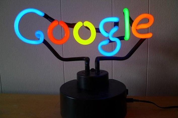 Google Confirms It's A Target Of US DOJ Antitrust Probe