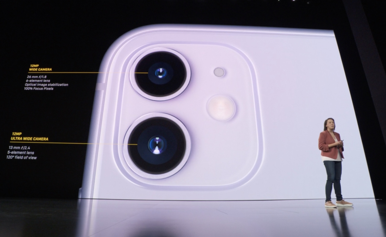 Apple Debuts iPhone 11 And iPhone 11 Pro With A13 Bionic SoC, Powerful New Camera Capabilities