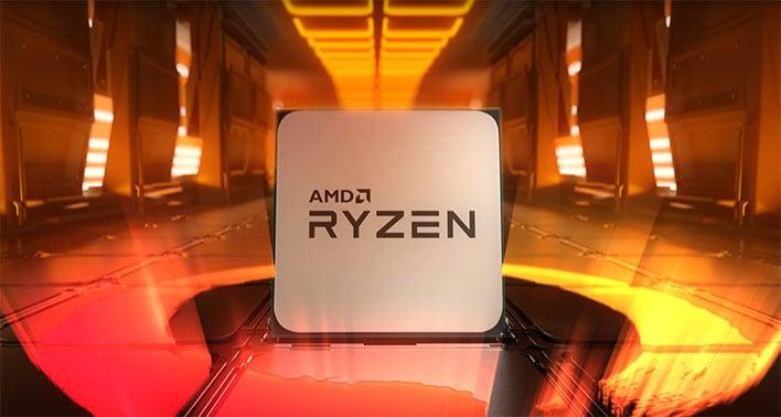 AMD BIOS Update Uncorks Ryzen 3000 Zen 2 CPUs Enabling Max