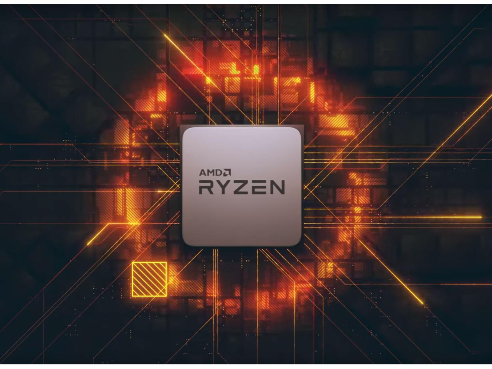 Updated Amd Roadmaps Provide Zen 3 Status Zen 4 And Rdna2 On Track Hothardware