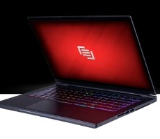 Maingear's ELEMENT Gaming Laptop Pairs Core i7, RTX 2070 Brawn With Lightweight Frame