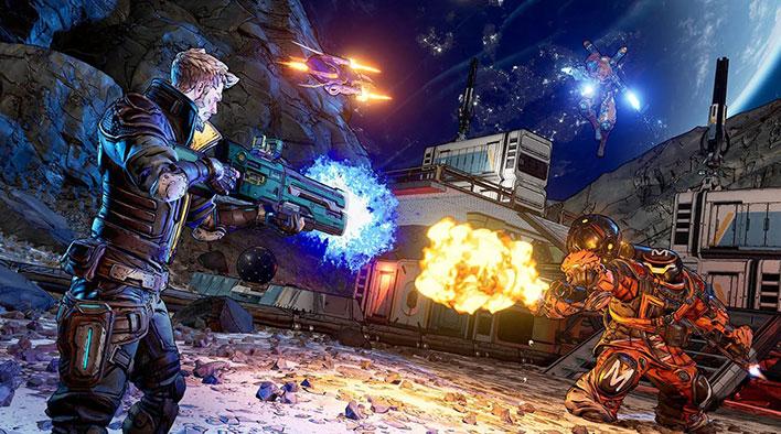 borderlands 3 fight elemental