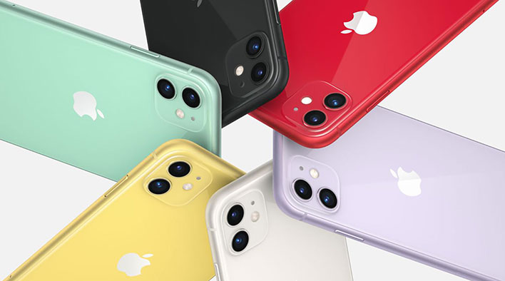 apple iphone 11 family circle