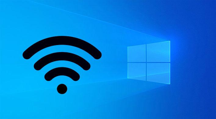 Windows 10 Wi-Fi