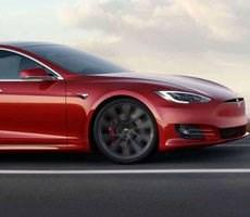 Tesla's 'Plaid' Model S Reportedly Smashed Porsche Taycan Nürburgring EV Lap Record