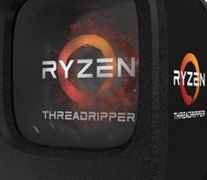 AMD Threadripper 3000 Zen 2 Sharkstooth 32-Core CPU Shows Dominant Performance In New Benchmark Leak