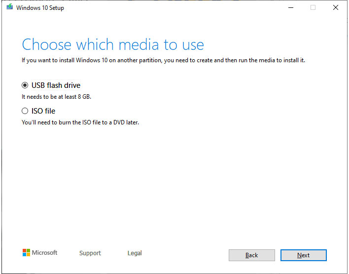 Windows 10 Tool