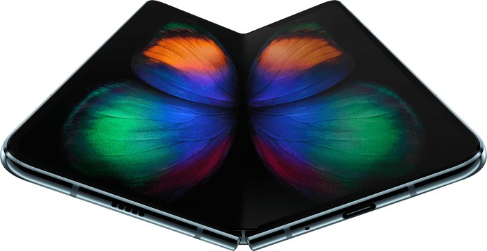 Samsung's Galaxy Fold Ready for Its US Debut