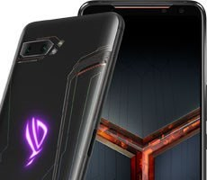 ASUS ROG Phone II Gaming Monster Now Available Priced At $899