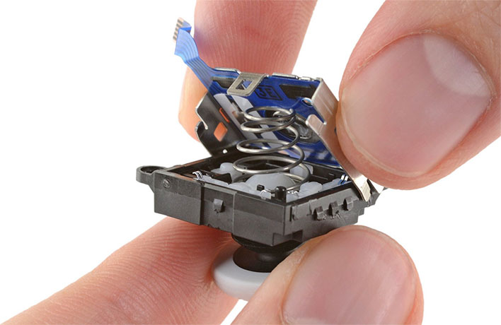 Nintendo Switch Lite Controller