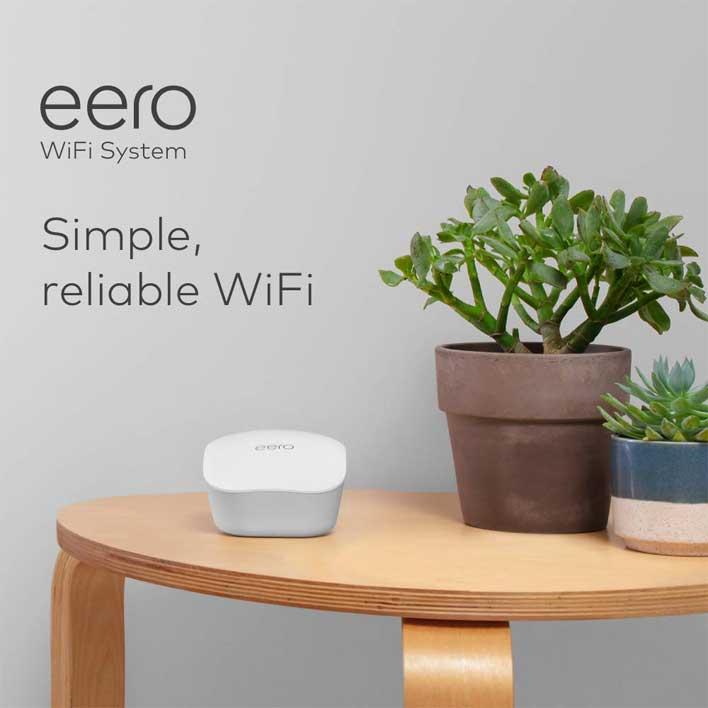 eero wifi mesh