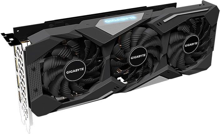 Gigabyte Radeon RX 5700