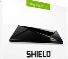 NVIDIA SHIELD TV Experience Update 8.0.1 Addresses 4K Streaming Bugs, Adds UI Tweaks