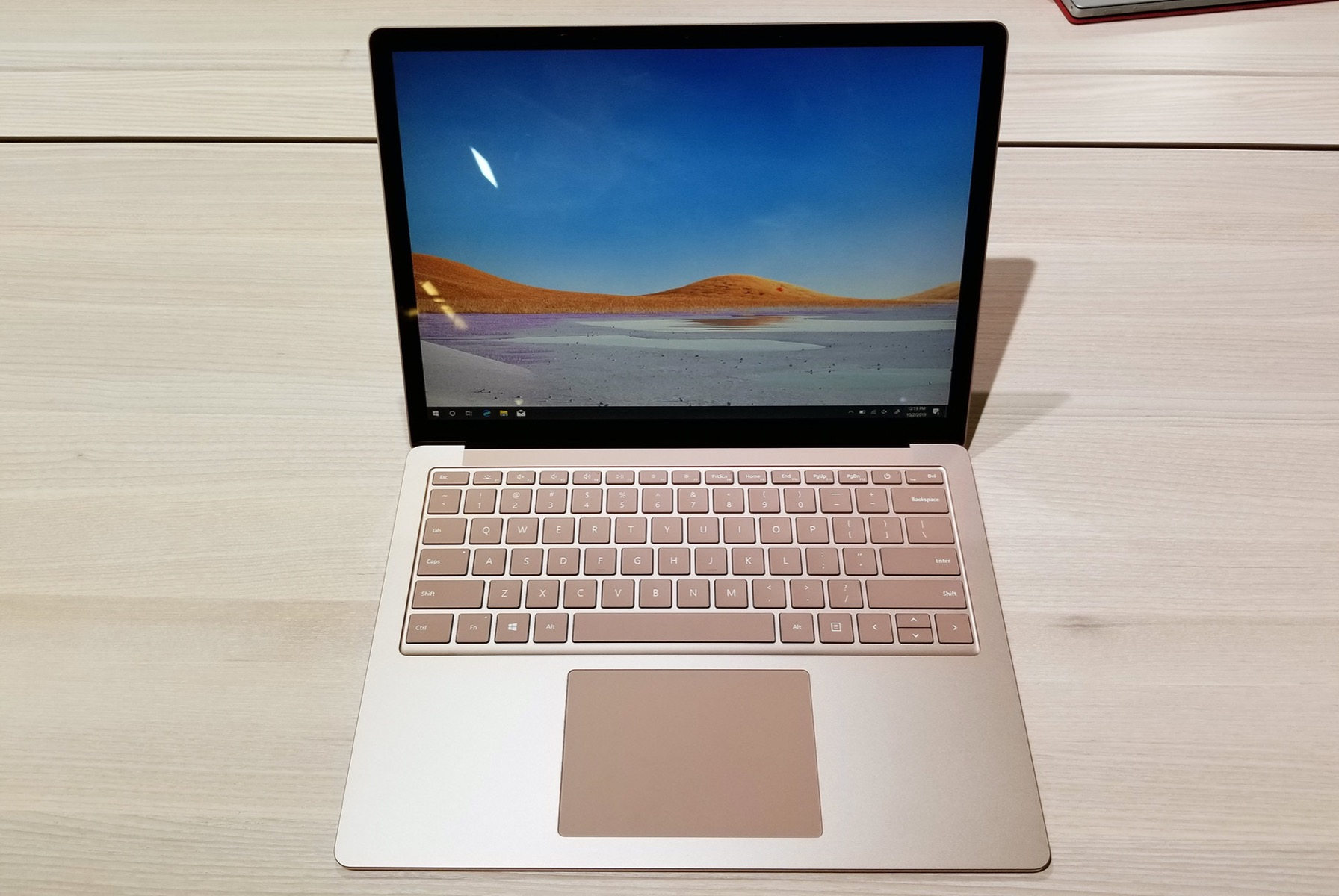 Check Out Microsoft's Surface Pro 7, Surface Pro X, And Surface Laptop 3 As We Go Hands-On