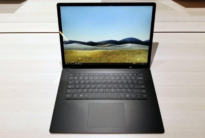 amd surface notebook