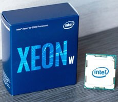 Intel Unleashes Xeon W-2200 Series CPUs With Price Cuts, Up To 18 Cores For Creators And Enthusiasts