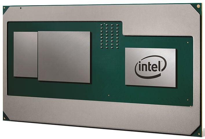 Intel Kaby Lake-G