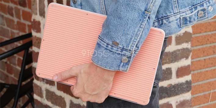 pixelbook go pink